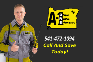 A One Exterminators in Grants Pass