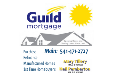 Mary Tillery – Guild Mortgage