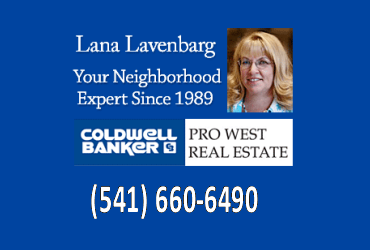 Lana Lavenbarg Real Estate