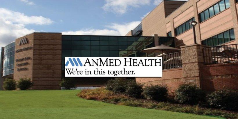 AnMed Health Medical Center